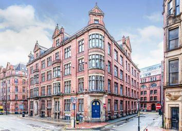 2 bed flat to rent in Arches, Whitworth Street West, Manchester M1