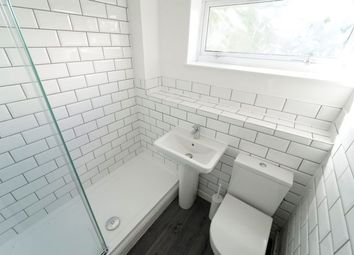 Thumbnail 1 bedroom flat to rent in Short Street, Coventry