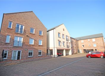 Thumbnail 2 bed flat for sale in 18 Tudor Court, Brunswick Terrace, Penrith, Cumbria