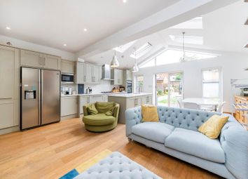 Thumbnail 4 bed end terrace house for sale in Selby Road, London