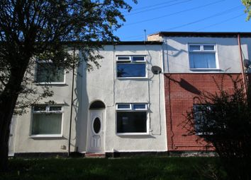 Thumbnail 3 bed terraced house for sale in Field Street, Skelmersdale, Lancashire