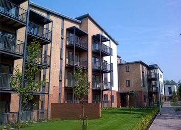 Thumbnail 1 bedroom flat for sale in Lawford Court, Grade Close, Elstree