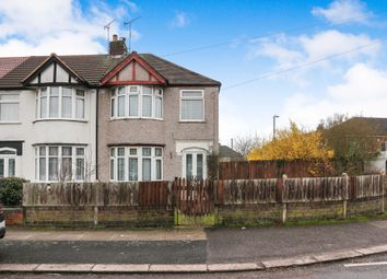 Thumbnail 3 bed end terrace house for sale in 159 Elm Tree Avenue, Tile Hill, Coventry