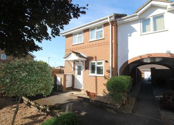 Thumbnail 2 bed end terrace house to rent in Kingfisher Way, Bicester