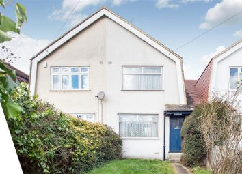 Thumbnail 2 bed property for sale in Roebuck Road, Chessington
