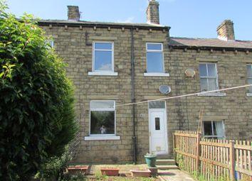 Thumbnail 2 bed terraced house to rent in 18 Croft Head, Skelmanthorpe, Huddersfield