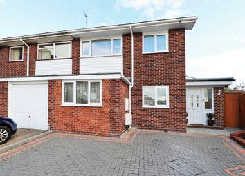 Ellen Close, Bickley, Bromley BR1. 4 bed semi-detached house for sale
