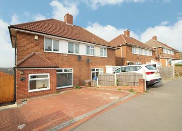 Thumbnail 2 bed semi-detached house for sale in Highters Road, Birmingham