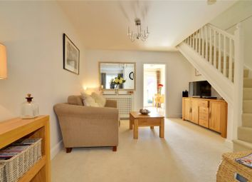 Thumbnail 2 bed semi-detached house for sale in Maresfield, East Sussex