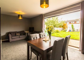 Thumbnail 3 bed semi-detached house for sale in Glebe Close, Rayleigh