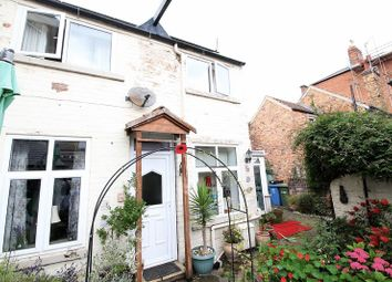 Thumbnail 1 bedroom cottage for sale in St. Martins Road, Scarborough