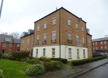 2 bed flat to rent in Outfield Close, Great Oakley, Corby NN18