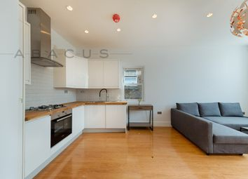 Thumbnail 2 bed flat for sale in Craven Park, Harlesden