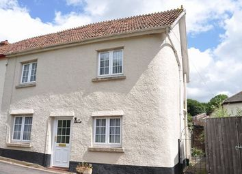 Thumbnail 2 bed terraced house for sale in Hen Street, Bradninch, Exeter