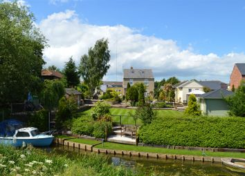 Thumbnail 5 bed detached house for sale in Waterside, Billinghay, Lincoln
