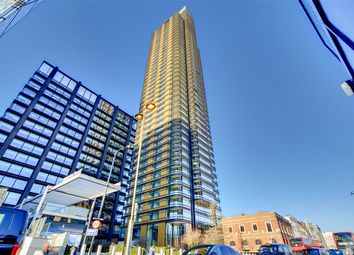 Thumbnail 1 bedroom flat for sale in Principal Place, Worship Street, London