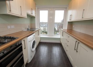Thumbnail 3 bed flat to rent in Fernbank Road, Redland, Bristol