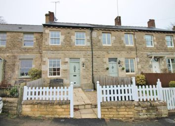 Thumbnail 2 bed terraced house for sale in Coberley Village, Cheltenham