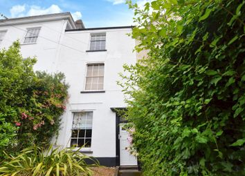 Thumbnail 1 bed flat for sale in St Davids Hill, St Davids, Exeter, Devon