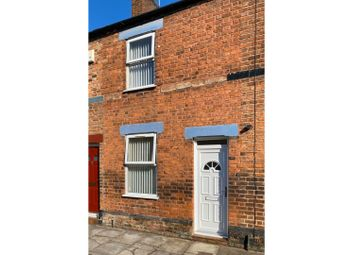 Thumbnail 2 bed terraced house to rent in Phillip Street, Chester