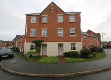 Thumbnail 4 bedroom town house to rent in Main Street, Buckshaw Village, Chorley