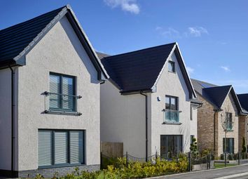 """Thumbnail 6 bedroom detached house for sale in """"Lawrie Grand"""" at Ocein Drive, East Kilbride, Glasgow"""
