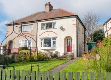 Thumbnail 3 bed semi-detached house for sale in Acres Hall Avenue, Pudsey