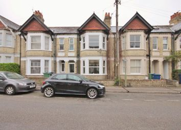 Thumbnail 4 bed terraced house to rent in Jeune Street, St. Clements, Oxford
