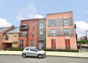 Thumbnail 1 bed flat for sale in Strobel Drive, Upton, Northampton