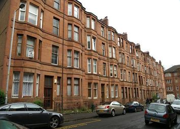 Thumbnail 1 bed flat to rent in Kildonan Drive, Glasgow