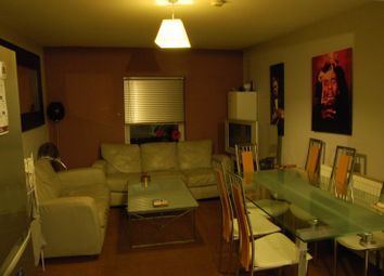 Thumbnail 4 bedroom flat to rent in Eccles, Manchester, Greater Manchester
