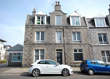 Thumbnail 1 bed flat to rent in Hardgate, Aberdeeen