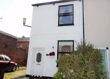 2 bed end terrace house for sale in Knotts Houses, Leigh WN7