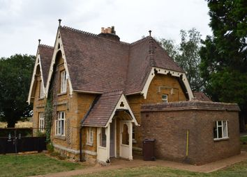 Thumbnail 2 bed cottage to rent in Knipton Road, Branston, Grantham