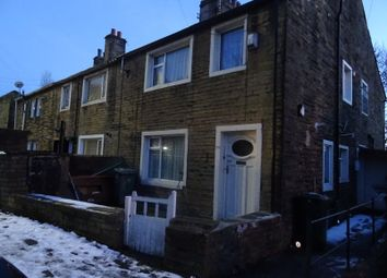 Thumbnail 2 bed cottage for sale in Pearson Lane, Bradford