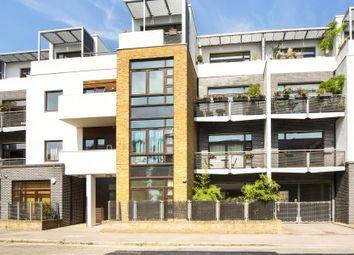 Thumbnail 3 bed flat to rent in Athelstan Gardens, Kimberley Road, London