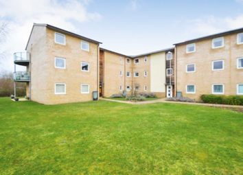 Thumbnail 2 bed flat for sale in Pye Bridge End, Broughton, Milton Keynes