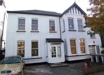 Thumbnail 1 bed flat to rent in Sylvan Road, London