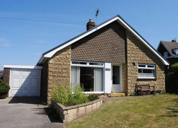 Thumbnail 2 bed detached bungalow for sale in Westerley Close, Cinderford