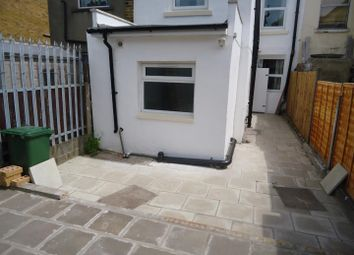 Thumbnail 1 bed property to rent in Elizabeth Road, London