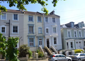 Thumbnail 1 bed flat for sale in Quarry Road, Hastings