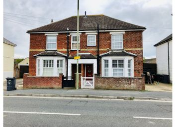 3 bed semi-detached house for sale in Church Road, Hayling Island PO11
