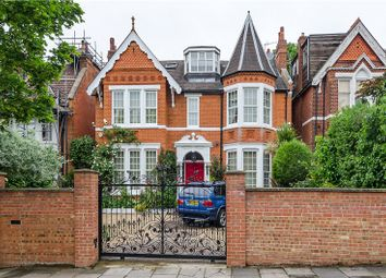 Thumbnail 8 bed detached house for sale in Park Hill, Ealing