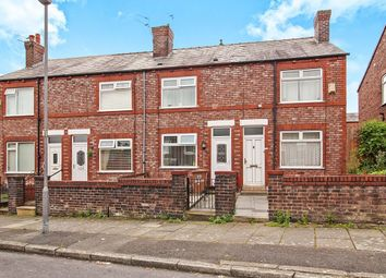Thumbnail 2 bed terraced house to rent in Doulton Street, St. Helens