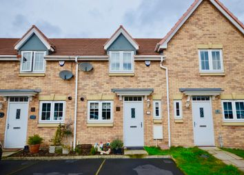 Thumbnail 2 bed town house for sale in St. Helens Place, Barnsley