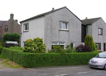 Thumbnail 3 bed end terrace house to rent in 8 Main Road, Templand, Lockerbie