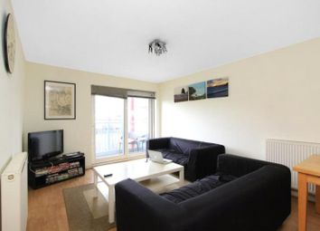 Thumbnail 2 bed flat to rent in Tequila Wharf, 681 Commercial Road, Limehouse