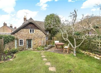 Thumbnail 2 bed semi-detached house for sale in West Street, Abbotsbury, Weymouth