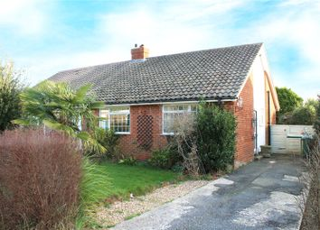 Thumbnail 2 bed bungalow for sale in Pine Trees Close, Angmering, Littlehampton