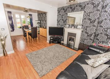 Thumbnail 3 bedroom semi-detached house for sale in Wolverhampton Road, Pelsall, Walsall